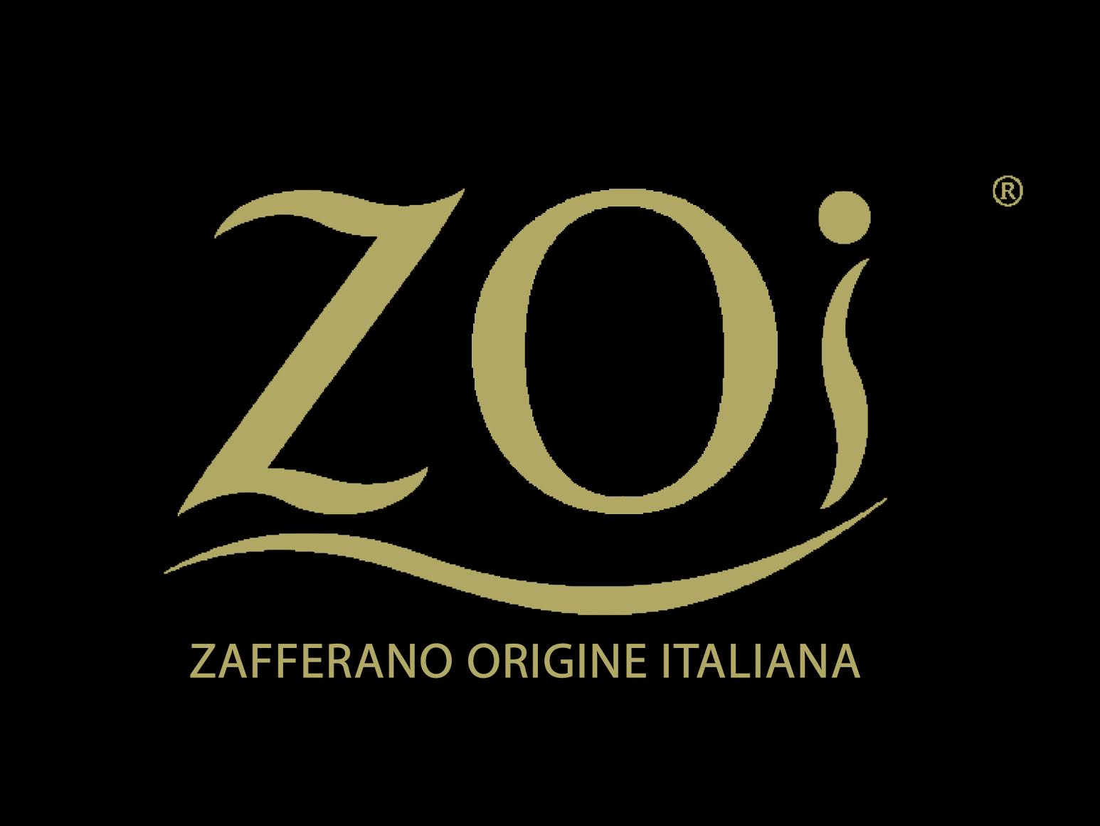 Zafferano Origine Italiana ZOI